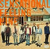 Sensational Feeling Nine(初回限定盤)(CD+DVD)