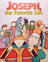 Joseph, the Favorite Son (Bible Big Books)