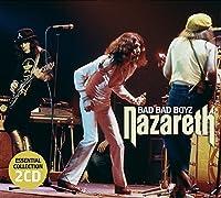 Bad Bad Boyz by Nazareth (2011-07-19)