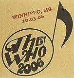 Live: Winnipeg Mb 10/03/06