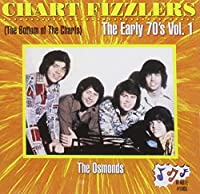 Vol. 1-Chart Fizzlers Early 70's