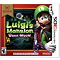 Nintendo Selects: Luigi's Mansion: Dark Moon