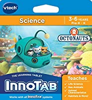 VTech InnoTab Software Octonauts [並行輸入品]