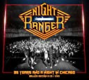 35 Years And A Night In Chicago: Deluxe Edition (2CD DVD)