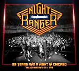 35 Years And A Night In Chicago: Deluxe Edition (2CD+DVD)