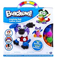 Bunchems ? Creativity Pack featuring Big Bunchems and 350+ Pieces [並行輸入品]