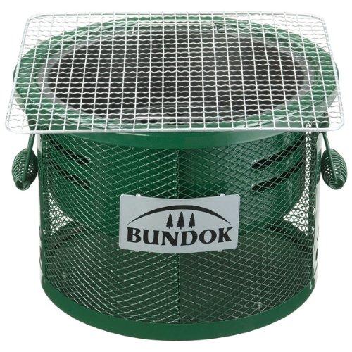 BUNDOK(バンドック) メッシュ シチリン BD-373 【1~2人用】 水冷式 アウトドア