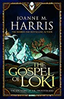 The Gospel of Loki (Runes Novels)