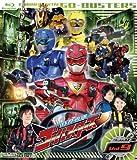 スーパー戦隊シリーズ 特命戦隊ゴーバスターズ VOL.9 [Blu-ray]