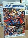 JLA/Avengers (Jla (Justice League of America))