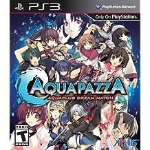 AquaPazza (輸入版:北米) - PS3