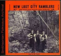 New New Lost City Ramblers: Gone to the Country by New Lost City Ramblers (2013-05-03)