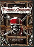 パイレーツ・オブ・カリビアン:DVD・4ムービー・コレクション[DVD]