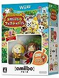 投げ売り堂 - どうぶつの森 amiiboフェスティバル(amiibo しずえ&amiiboカード 3枚)同梱 - Wii U_00