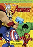Marvel the Avengers: Earth's Mightiest Heroes 1 [DVD] [Import]