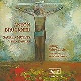 Bruckner: Sacred Motets (Two Æquales)