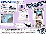 ジューキ コンピュータミシン エクシード ドレスメイク ホワイト HZL-F400JP