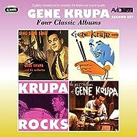 KRUPA - FOUR CLASSIC ALBUMS