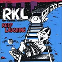 Keep Laughing-the Best [12 inch Analog]