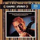 Cello Concertos (Hybr)