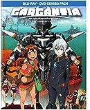 翠星のガルガンティア:コンプリート・シリーズ 北米版 / Gargantia: The Complete Series [Blu-ray+DVD][Import]