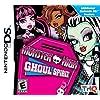 Monster High: Ghoul Spirit (輸入版)