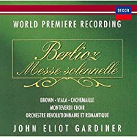 Berlioz: Messe Solennelle (2015-05-27)