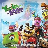 Yooka-Laylee Original Game Soundtrack