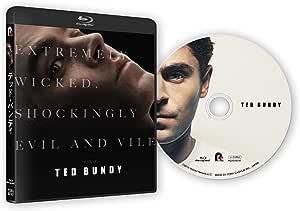 【Amazon.co.jp限定】テッド・バンディ[Blu-ray](2L判ビジュアルシート2枚セット付)