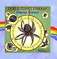 Tickle Tune Typhoon