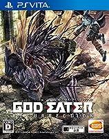 GOD EATER RESURRECTION - PS Vita