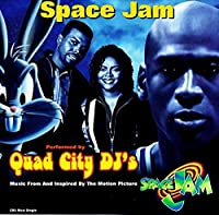 Space Jam / Get on Up & Dance