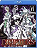 DRIFTERS 第6巻〈通常版〉[Blu-ray/ブルーレイ]