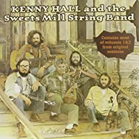 Kenny Hall & the Sweets Mill String Band