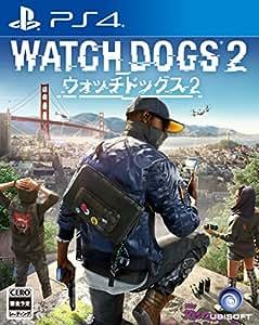 ウォッチドッグス2 【CEROレーティング「Z」】 - PS4