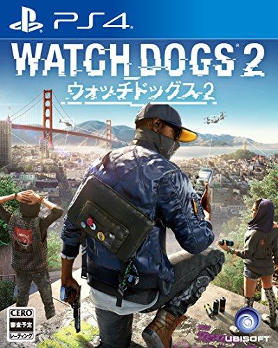 ウォッチドッグス2 【CEROレーティング「Z」】 - PS4の詳細を見る