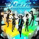 9th Story CD『Nein』 初回盤 (CD+DVD)