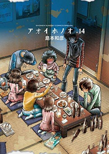 アオイホノオ(14) (ゲッサン少年サンデーコミックス)の詳細を見る