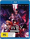 RWBY: Volume 5 [Region B] [Blu-ray]