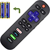 LOUTOC Remote for Roku TCL TV RC-280