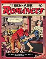 My Writing Journal & Romance Stories Volume 1