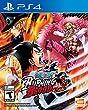 One Piece: Burning Blood (輸入版:北米)- PS4