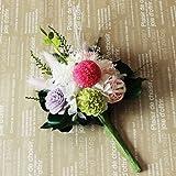 お供え プリザーブドフラワー 仏壇に枯れないお花【仏花 お彼岸 花】