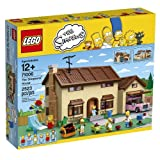 LEGO Simpsons 71006 The Simpsons House [並行輸入品]