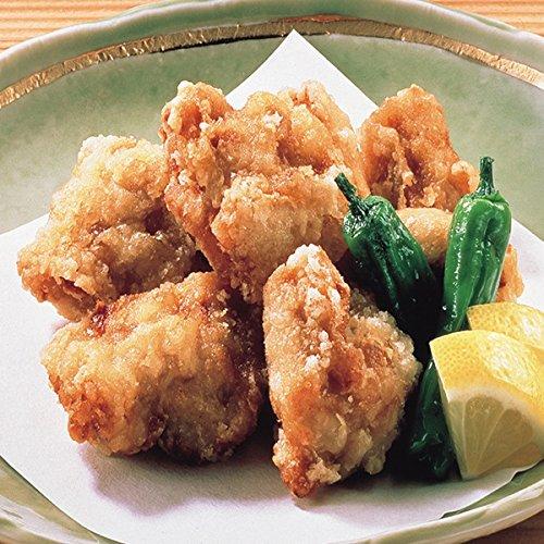 ニチレイ)鶏の竜田揚げ(本和風) 1kg(30~33個入)