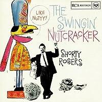 THE SWINGIN' NUTCRACKER