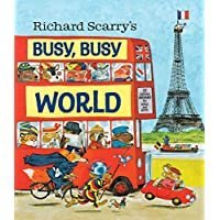 Richard Scarry's Busy, Busy World