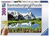 300ピース ジグソーパズル ベルナーオーバーラント スイス Berner Oberland, Schweiz (49 x 36 cm)