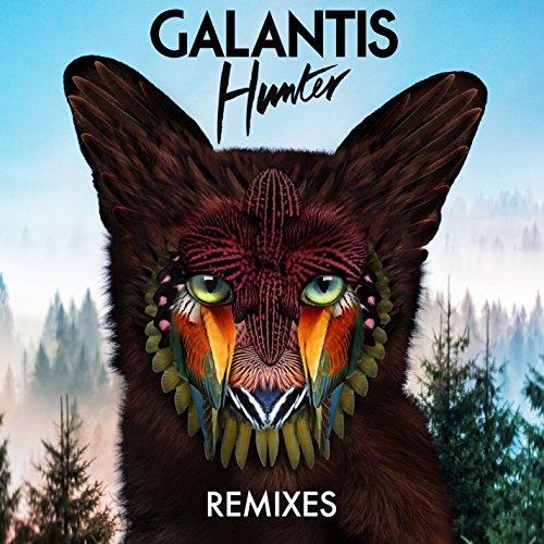 Hunter (Remixes)