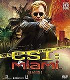 CSI:マイアミ コンパクト DVD-BOX シーズン1[DVD]